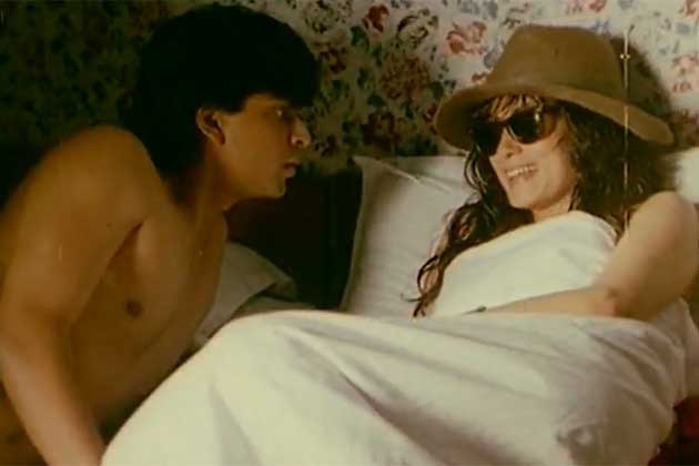 Goodbye Shah Rukh Khan, Thanks For The Memories!