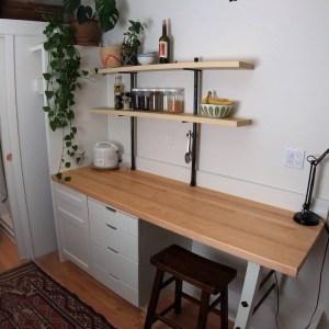 Timelapse: Kitchen remodel #3