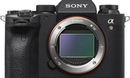 Sony lance un nouveau micrologiciel pour les objectifs a9 II, FE 24 mm f / 1.4 GM, FE 135 mm f / 1.8 GM