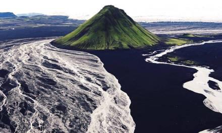 Un autre paysage d'Islande à couper le souffle …