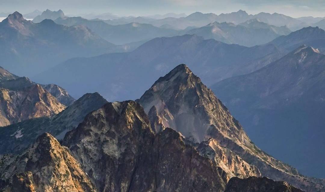 Alpha 6600 en test dans les montagne