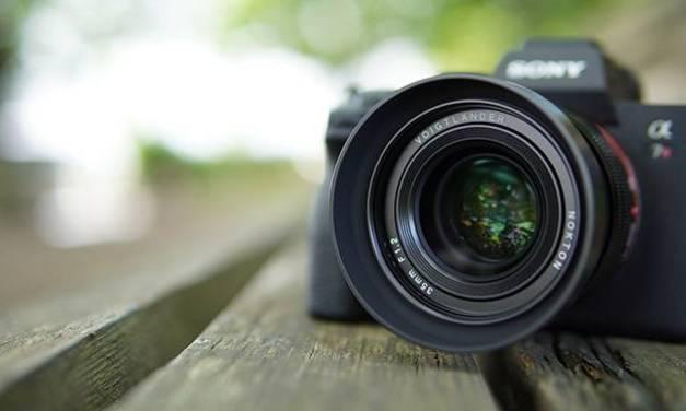 Premier test du nouvel objectif Voigtlander 35 mm f/1.2 SE