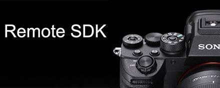 Sony annonce une capacité accrue du kit de développement logiciel à distance (SDK)