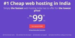 Hostinger - Best Cheap Web Hosting of 2018