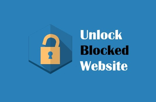 Best 3 Way to Open blocked Sites in India