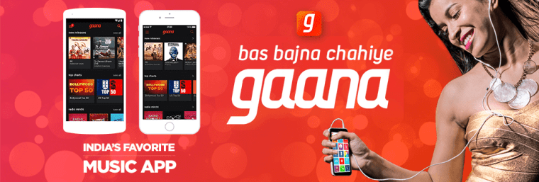 How to get Gaana Plus Free for 3 Month