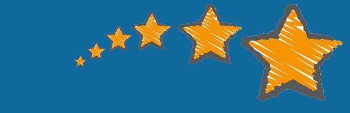WP Customer Reviews - WordPress Star Rating Plugin