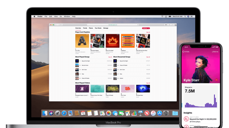 Apple Music - Best Music Streaming
