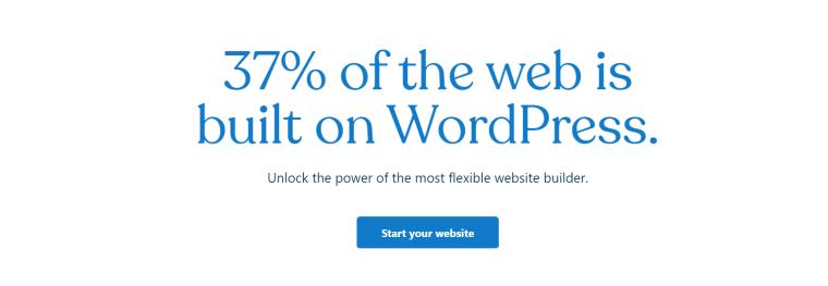WordPress par free website kaise banaye