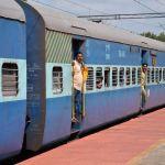 Tren-Indio