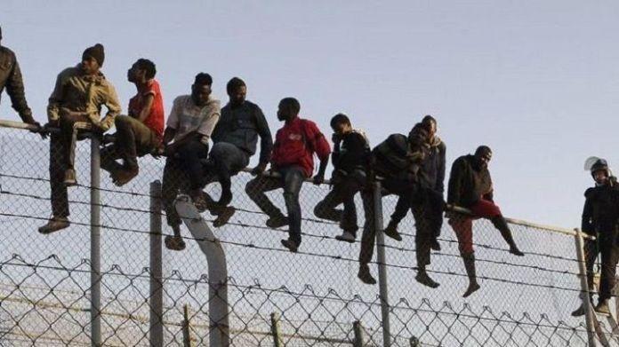 Migración en Europa