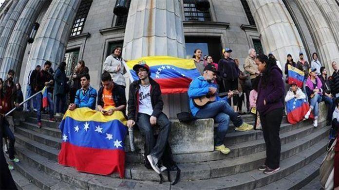 Argentina, noveno destino de la diáspora