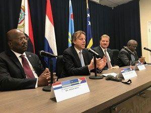 Holanda vigila los pasos de Venezuela