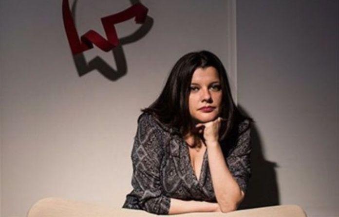 Michelle Roche - Premio Francisco Ayala