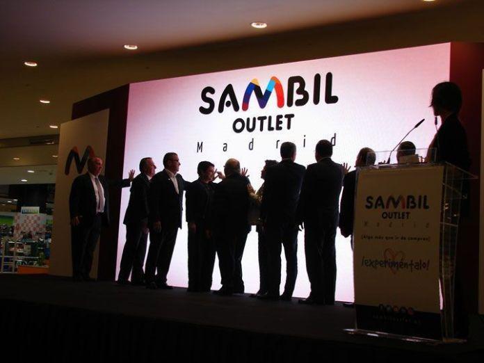 Venezuela siembra en Madrid la tenacidad del concepto Sambil