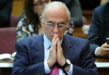Sergio Bitar, el riesgo venezolano