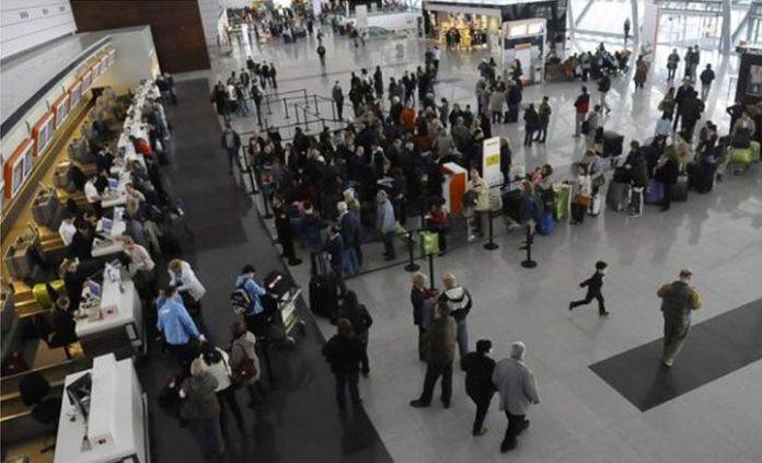 Uruguay espera otorgar residencia a 2.340 venezolanos en 2017