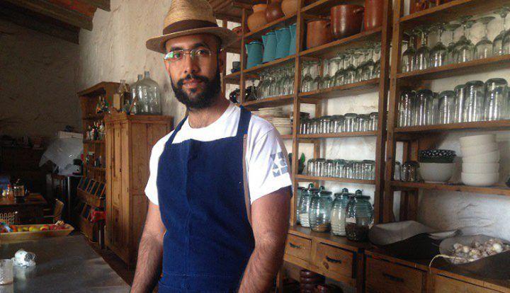 Frederick Silva en México