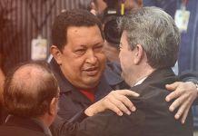 De nuevo y por última vez a propósito de Mélenchon y Chávez, por Chipilo Pulido
