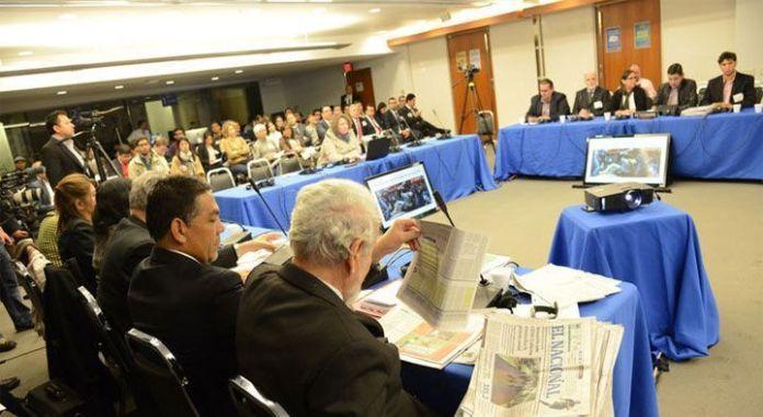 Doce exigencias hace la CIDH al gobierno venezolano