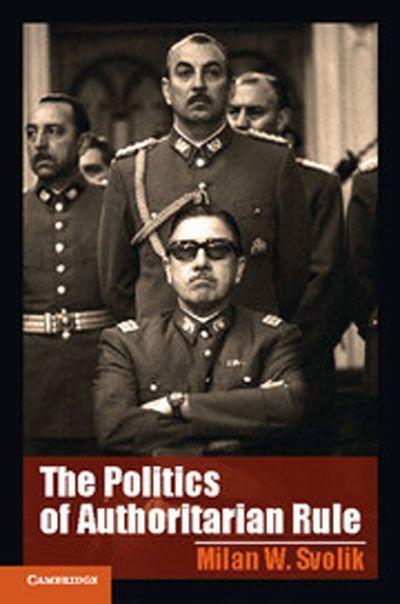 Luis Salamanca - La clave es la cohesión del poder