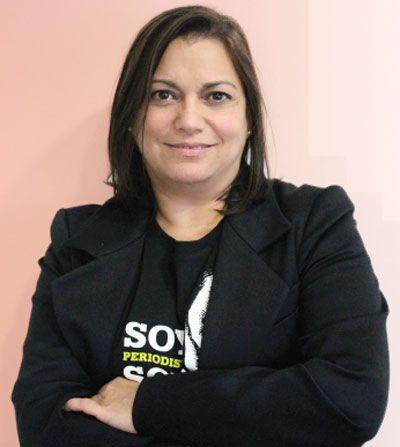 ¿Nicolás ya está maduro?, preguntan en Perú a la periodista Marianela Balbi