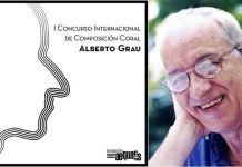 Concurso Alberto Grau