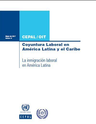 Chile, el nuevo destino de la inmigración latinoamericana