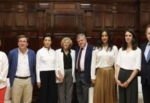 La figura de Leopoldo López atiza las furias en Maduro y Pablo Iglesias