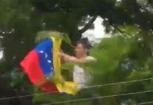 En su casa, con brazalete electrónico, Leopoldo López seguirá preso