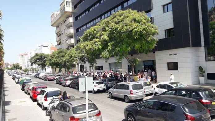 16J en Málaga: El sí andaluz