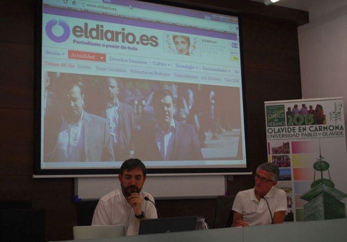 Periodismo y redes sociales - Si no puedes con el enemigo, únetele