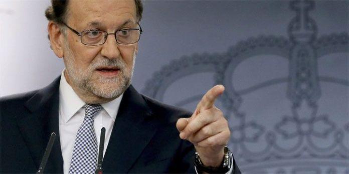 Rajoy - España no descarta adoptar