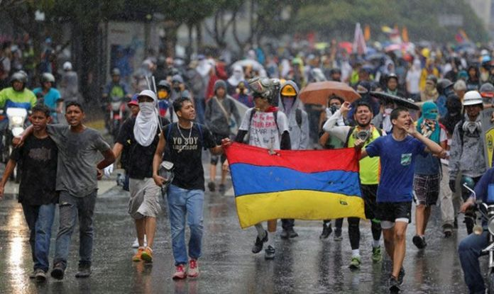 The Washington Post: No esperar que Venezuela vaya hacia la guerra civil