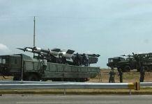 Ejercicios militares: Maduro se prepara para lo peor