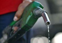Desapareció la gasolina