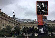 Irving Penn en París