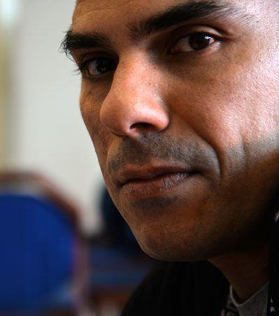Gustavo Rondón en Biarritz: Imposible hacer cine sin mostrar el estado del país