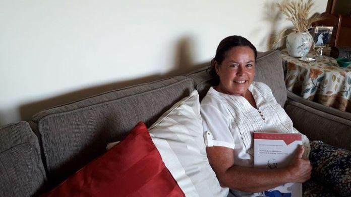 Una venezolana con un troyano en la sangre