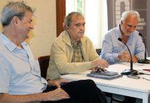 3 días de octubre con Cadenas en Madrid