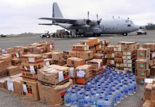 España envía un millón de euros de ayuda humanitaria a Venezuela