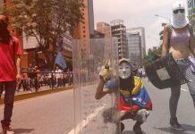 Los fracasos del golpe, la calle y el voto