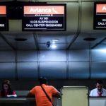 Venezuela se está desconectando del mundo, dice la IATA