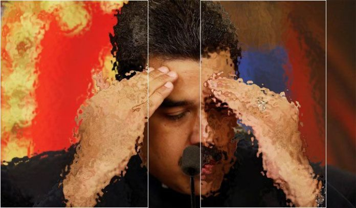 Unión Europea acuerda imponer sanciones al régimen de Maduro