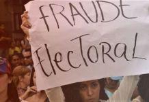 Crisis de la oposición venezolana