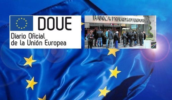 Europa abre una jaula para chavistas y sus testaferros