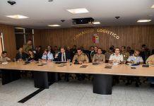 Maniobras militares en el Amazonas culminan Brasil, Perú, Colombia y EEUU