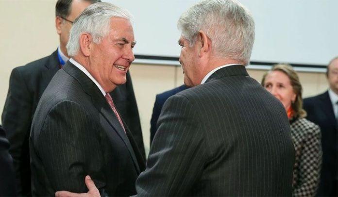 España pide a Europa y EEUU acciones coordinadas frente a régimen de Maduro