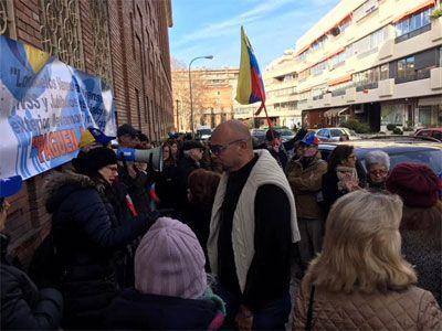 Maduro también se burla de los pensionados venezolanos en España