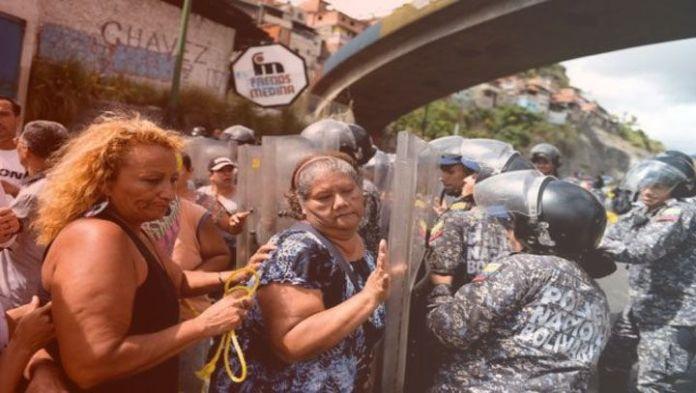¿Pueden las elecciones salvar a Venezuela? - Jennifer McCpy